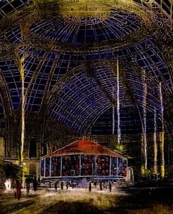 Grand Palais Mosaic G2