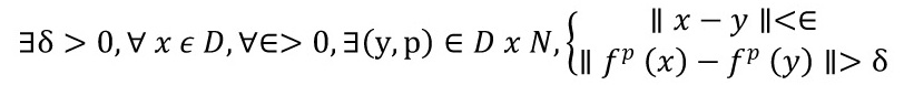 equation copie