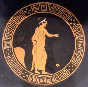yoyo grec